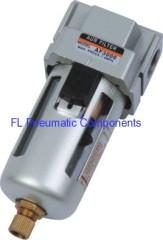 SMC Air Source Treatment Units