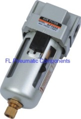 China Compressed Air Filter