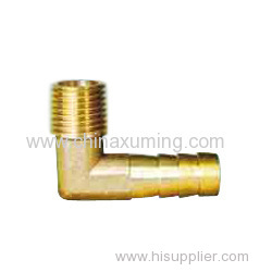 Brass Male Thread Fittings With Hose Barb