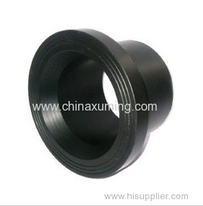 HDPE Butt Fusion Injection Flange Adapter Pipe Fittings