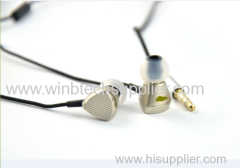 3.5mm Stereo In-ear Headphone Earphone Headset Earbuds for Mobile Phone