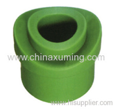 PPR Saddle Pipe Fittings