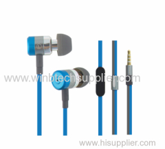 earphone funny best quality factory cheap earphone for mobile phone disposable earphones