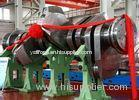 Industrial Compressor Alloy Steel Forging Crankshaft , Finishing Machining Engine Shaft