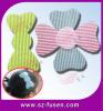 Velcro hair clips hair tape