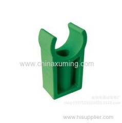 PPR Taller Clip Fitting With 2.5Mpa