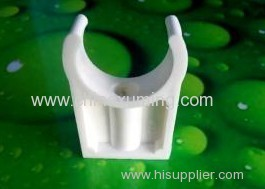 PP-R Injection Taller Pipe Clip Fittings