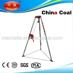 Emergency Rescue Tripod china coal