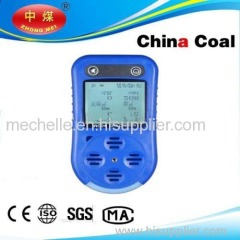 Gas detector china coal