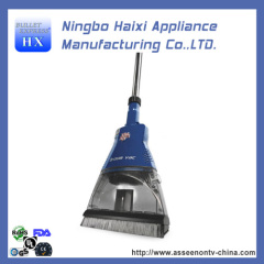 quick shine sweeper vac