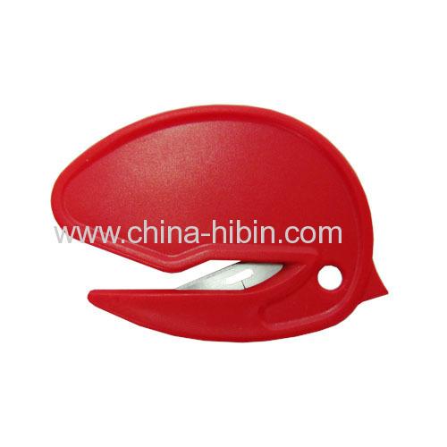 Safety Bag Cutter Knife