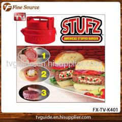 Stuffed Burger Maker perfect burger press