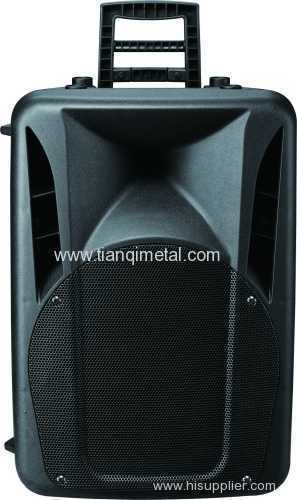 "12"" 15"" speaker cabinets TY87-23"