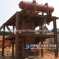 good quality copper blast furnace
