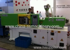 Newly desgined 50Ton small injection moulding machine