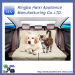 easy dog seat covers
