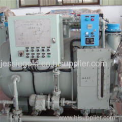 Mineral Water Treatment Machinery