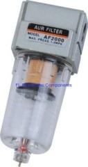 AF2000 Series SMC Type Air Filters