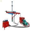 ZYJ-400/130 Frame column type hydraulic rotary drill rig