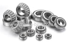 High Precision Tapered Roller Bearings