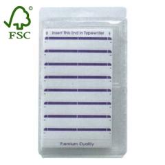 Custom white LABEL Adhesive stickers