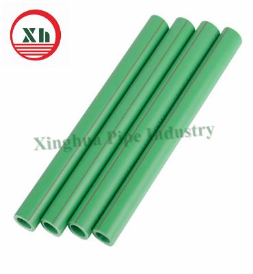 2013 PPR-AL-PPR Plastic Composite Pipe PN20(-40℃~95℃) 20-63mm
