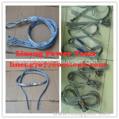 CABLE GRIPSWire Mesh GripsCord Grips