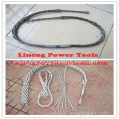Cable gripCable haulingMesh GripsWire Cable Grips