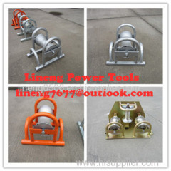 Tracing Cable RollerStraight Line Cable Roller
