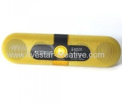 New Beats Pill Wireless Bluetooth Speakers Lightweight Bluetooth Audio Big Sound Manufacturer China