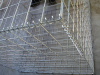 Galvanized welded wire mesh gabions welded gabion basket