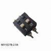 SMD 2.54 mm DIP Switches connectors dipswitch