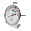 Oven & meat thermometer