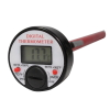 Digital kitchen thermometer