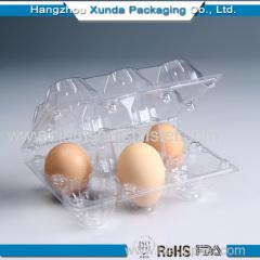 Wholesale plastic egg blister tray