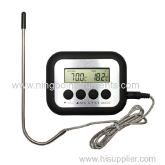 new digital kitchen thermometer