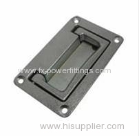 metal window & door handle stamping parts