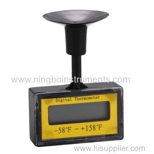 Digital thermometer waterproof