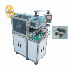 ARMATUR ROTOR INSULATION PAPER INSERTING MACHINE