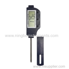Digital cooking thermometer waterproof