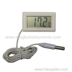 Digital Thermometer; Digital Kitchen Cooking Thermometer