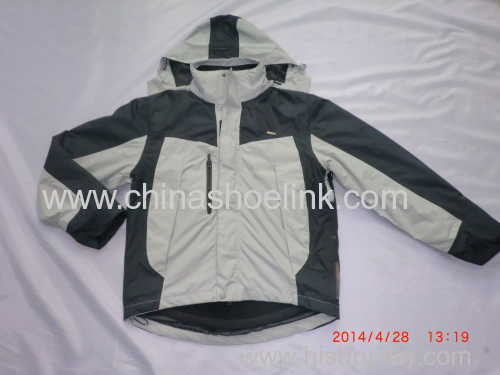 China winter coat manufactor