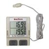 Digital indoor & outdoor thermometer