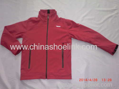China men jacket supplier