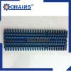 Flush Grid Straight run Modular Conveyor Belt (FG1000)