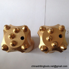 China 36mm Button Bits forMining
