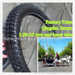 big tyre with good quality