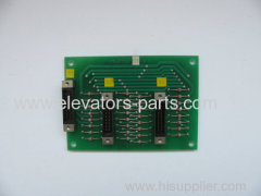 Fujitec IM8 lift parts good quality and original new