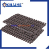Flush Grid modular conveyor belt with positrack (FGDP1000)