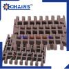 Flush grid molded to width conveyor belt with positrack(RW-FGDP1000MTW)